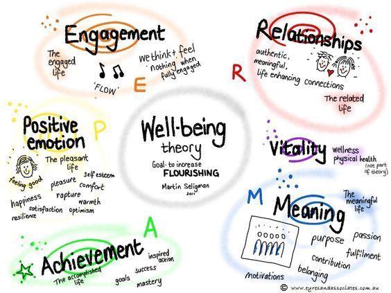 wellness theory